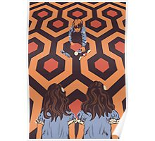The Shining Room 237 Danny Torrance  Poster