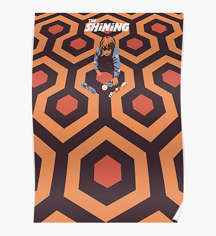 The Shining Poster Poster