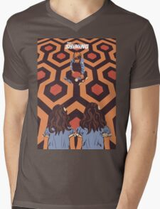 The Shining Room 237 Danny Torrance  Mens V-Neck T-Shirt