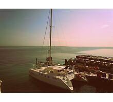 sail Photographic Print