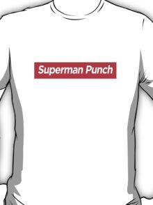 Supreme Superman Punch T-Shirt