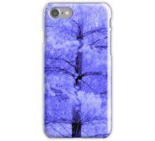Blue Spring 1 iPhone Case/Skin