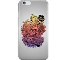 Have it your way. iPhone Case/Skin