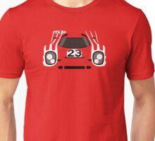 917 #23 Racing Livery Unisex T-Shirt