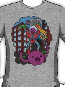 CUTE NO MORE!! T-Shirt
