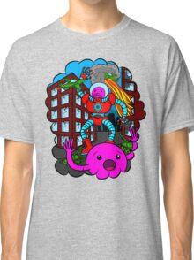 CUTE NO MORE!! Classic T-Shirt