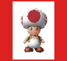 Toad One Piece - Short Sleeve