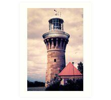 Barrenjoey Lighthouse Art Print