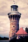 Barrenjoey Lighthouse by yolanda