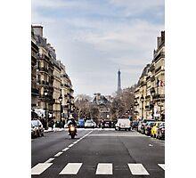 5th Arrondissement Photographic Print