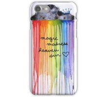 MAGIC MADNESS HEAVEN SIN iPhone Case/Skin
