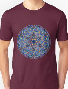 Infinite Refraction Unisex T-Shirt