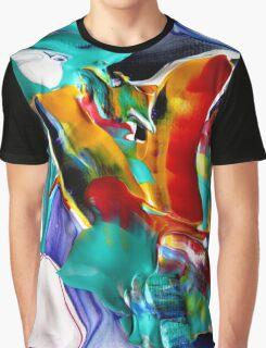 Hypercolor Design  Graphic T-Shirt