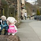 Hebden Bridge by twinnieE
