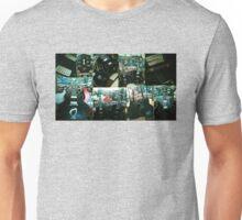 July Guild & Hollow Body DeArmond Unisex T-Shirt