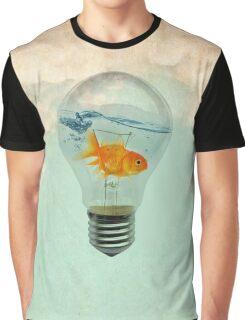 freedom of illumination Graphic T-Shirt