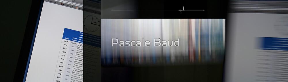 Une heure de + by Pascale Baud