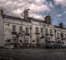 Angel Inn by Andrew Pounder