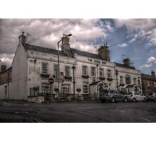 Angel Inn Photographic Print
