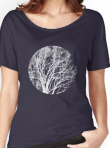 Nature into Me Women's Relaxed Fit T-Shirt