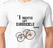 Quad Unisex T-Shirt