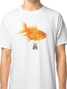 Balloon fish Classic T-Shirt