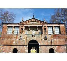 Lucca Porta San Pietro Photographic Print