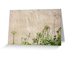 Bee - Two - 31 03 13 Greeting Card