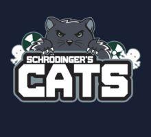 Schrodinger's Cats One Piece - Long Sleeve