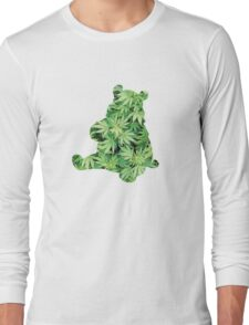 winnie da pooh Long Sleeve T-Shirt