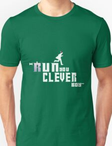 Clever Boy Unisex T-Shirt
