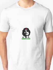 Africa's Lenin T-Shirt