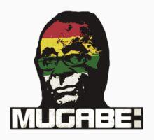 Mugabe! by Jordan Farrar