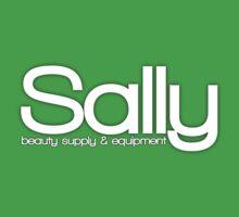 Sally Beauty Supply & Equipment by helloashwee