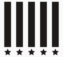 stars and stripes by ayomiikey