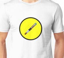 Captain Sonic Unisex T-Shirt