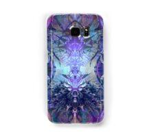 Electromagnetic Samsung Galaxy Case/Skin