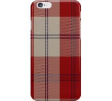 01498 Torridon Cherry Fashion Tartan Fabric Print Iphone Case iPhone Case/Skin