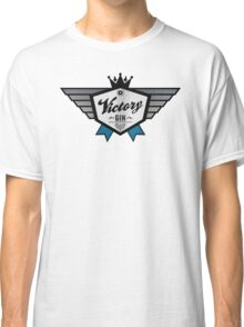 Victory Gin - Nineteen Eighty-Four George Orwell Classic T-Shirt