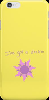 I've got a dream by bethscherm