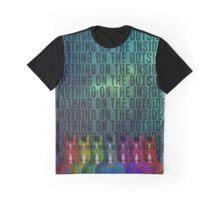 Bojack Horseman - Sunglasses (RAINBOJACK) Graphic T-Shirt