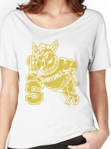 Sunnydale High Women's Relaxed Fit T-Shirt