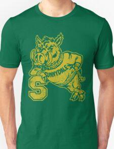 Sunnydale High Unisex T-Shirt