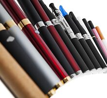 Electronic-cigarette-flavors by EddieCrow