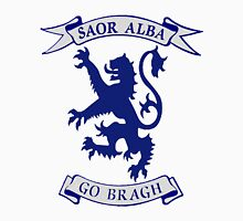 Saor Alba Free Scotland Forever T Shirt Unisex T-Shirt