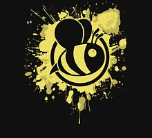 Bee Graffiti  Unisex T-Shirt