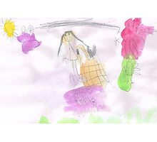 'Easter' by Mia  Photographic Print