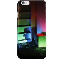 2.12.2015: Colour in the Night iPhone Case/Skin