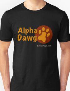 Alpha Dawg Unisex T-Shirt