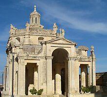 Tal-Providenza Chapel by fajjenzu